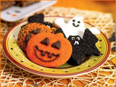 Foto Di Halloween.Hot Or Scary Halloween Night Lelo Halp You To Decide